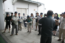 JA仙台 あぐり塾のブログ