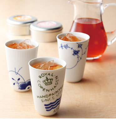 ロイヤルコペンハーゲン 紅茶 【喜ばれる通販】