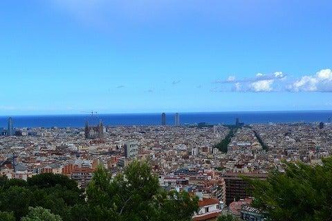 ときたび - go head, make my day --バルセロナ10