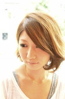 $hair Mission Rodeo  亀村 彰良 blog-杤岡 かおり
