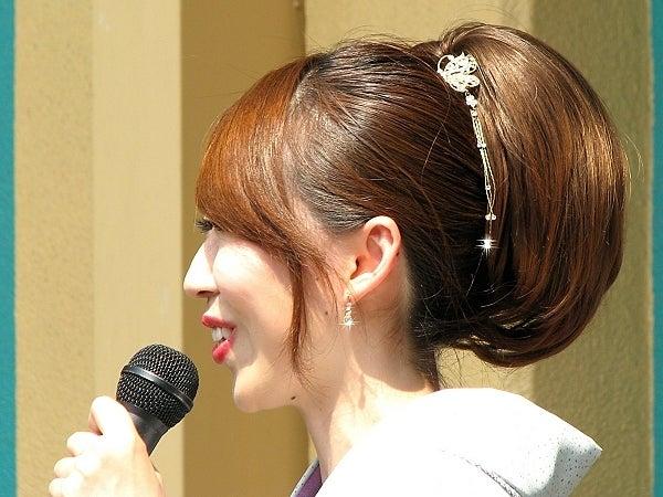 Oichanのガンバレ演歌-04瀬生ひろ菜さん