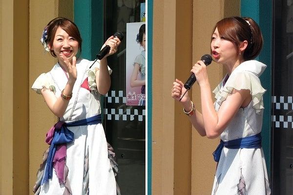 Oichanのガンバレ演歌-14瀬生ひろ菜さん