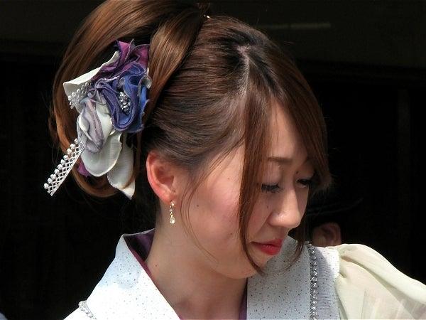 Oichanのガンバレ演歌-05瀬生ひろ菜さん