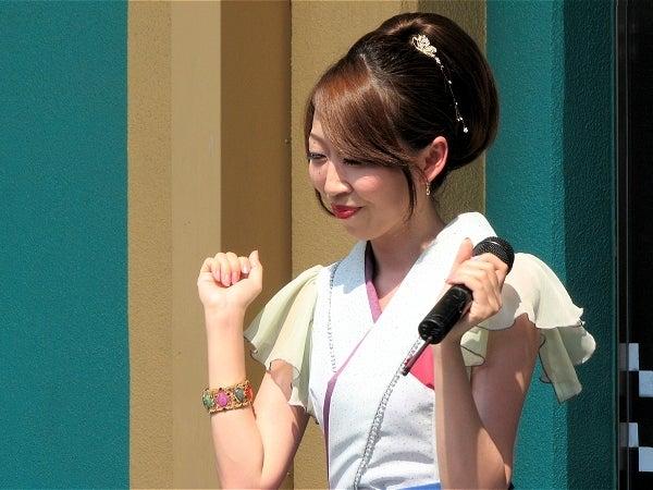 Oichanのガンバレ演歌-09瀬生ひろ菜さん