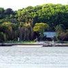 吉備児島 「高島遺跡、吉備高島宮址」の画像