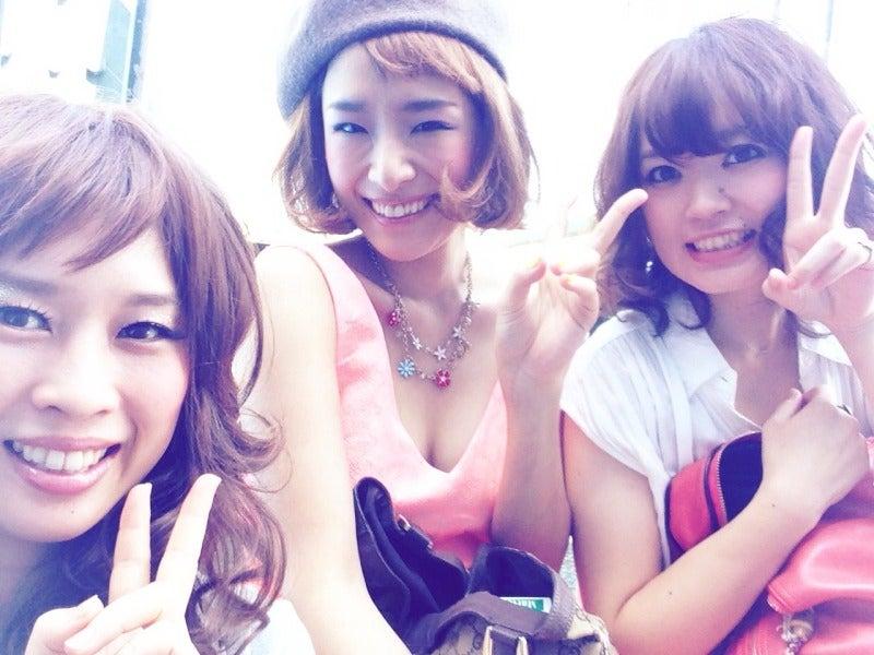 佐々木潤子公式ブログ『まいにちJ子』撮影と女子会