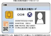みなべ国際行政書士事務所-在留カード