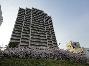 隅田リバーサイドタワー エリアリポートのブログ