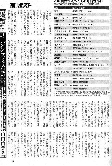 西村nyudow入道のブログ-添加物食品リスト④