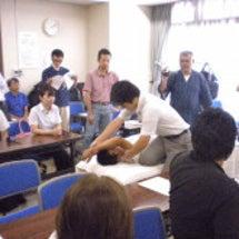 川平法の講習会