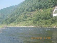 四万十川鮎釣りブログ