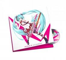 Mitchie M 初音ミク Hatsune Miku CD アルバム グレイテスト・アイドル greatest idol