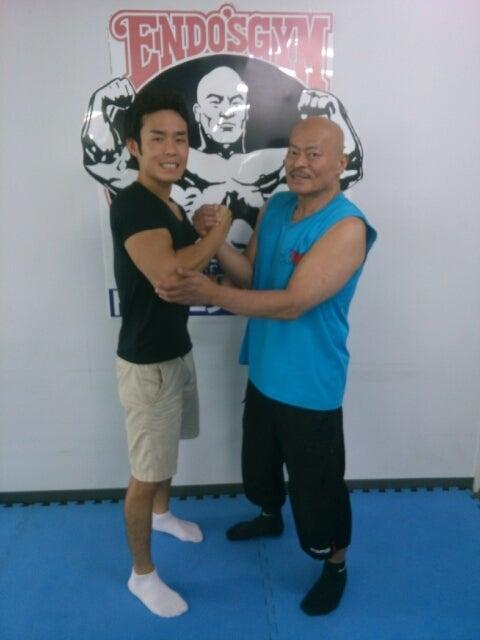 JAWA 全日本アームレスリング選...