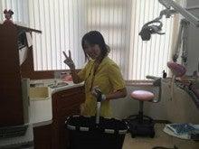 $幸せを呼ぶ★音羽歯科キャスト一同のブログ
