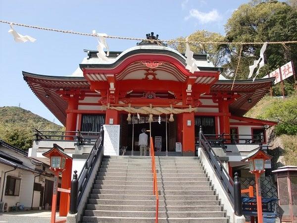 「淡島神社 北九州」の画像検索結果