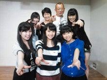 ももいろクローバーZ 高城れに オフィシャルブログ 「ビリビリ everyday」 Powered by Ameba-1377952920654.jpg