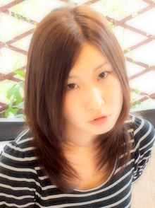 $京都市 美容室|Rintoのスタイリスト竹ノ内の見る世界