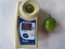 須藤物産トマト屋さんのブログ-須藤物産 高糖度トマト エメラルド