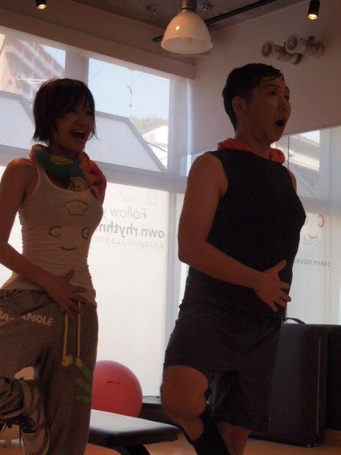 樫木裕実オフィシャルブログ「Curvy Body」Powered by Ameba