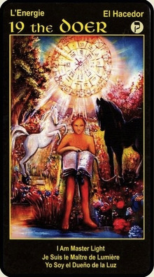 ☆ Tarot-Spiritual Journey ☆