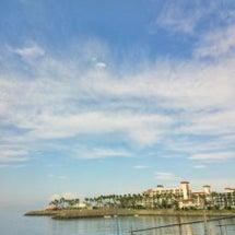 羽のような雲。。。2…
