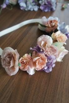 Lovely days~はじめての育児とお花と愛しいものと~