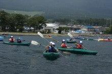 浄土宗災害復興福島事務所のブログ-20130730ふくスマカヤック04