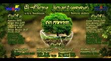 $Modal Interchange@KaNa Official Blog-B-Day Jordiweed Second Edition