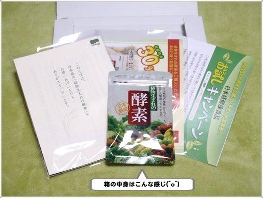 食物生まれ日本盛酵素 実感できちゃうダイエット効果