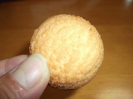 はるのつぶやき-進撃の巨人_調査兵団配給バタークッキー02