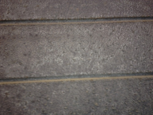 外壁塗装・シール・下地・防水工事のブラッチスタッフ日記-雨戸ケレン