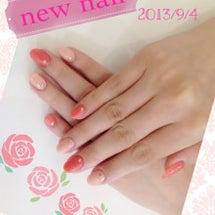 new nail♪