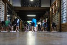 浄土宗災害復興福島事務所のブログ-20130727ふくスマおてつぎ清掃01