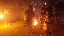 浄土宗災害復興福島事務所のブログ-20130730ふくスマ花火05