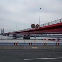 「銚子大橋」と「キン…