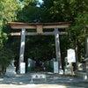 全国の熊野神社の総本宮は荘厳な力★ 熊野本宮大社 和歌山県の画像