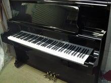 100までピアノライフからお嫁入りしたピアノ達!-カワイBL71
