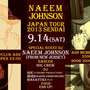 Naeem John…