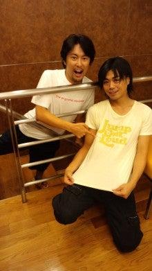 浪川大輔 オフィシャルブログ powered by Ameba-130906_1511~01.jpg