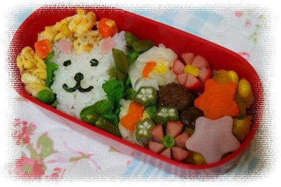 風 花 日 和-お弁当