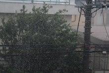 好きなことしかしない。-ゲリラ豪雨