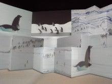 遥香の近況日記-ペンギン