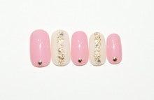 Nail salon musee du riche 渋谷のオシャレなネイルサロンの物語