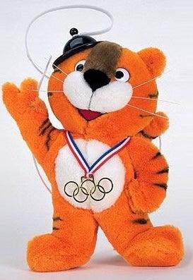 2020年 東京オリンピック開催決定! 歴代オリンピックマスコットは・・・