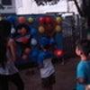 夏祭りの画像