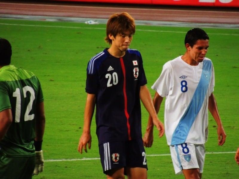 サッカーグアテマラ代表