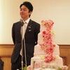 『友人の結婚パーティー』の画像