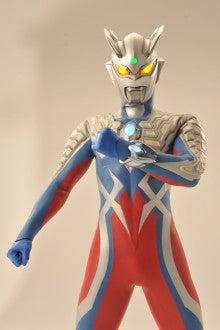 男児・女児玩具の銀座博品館おもちゃブログ-ウルトラマンゼロ