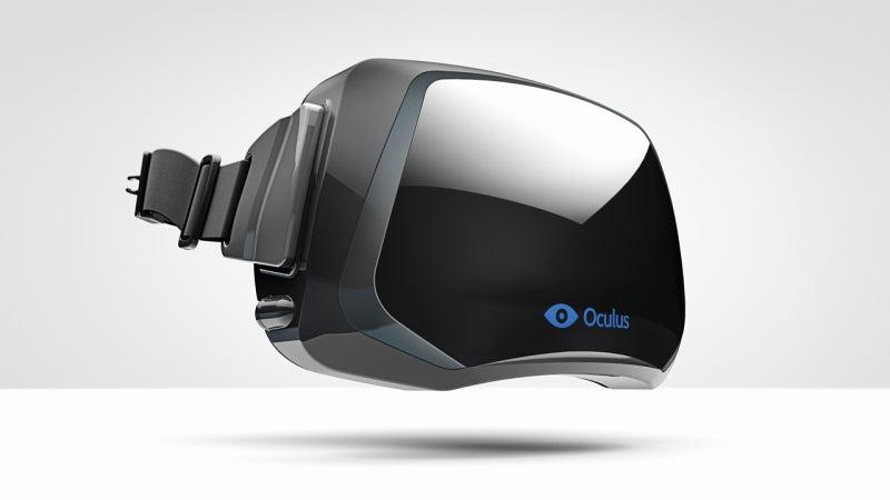 これぞ真のHMD!最高の没入感と3Dを体験できる「Oculus Rift(オキュラス・リフト)」