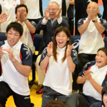東京五輪決定とレスリ…